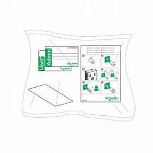 Schneider Electric Evlink Pack Of 10 Rfid Cards