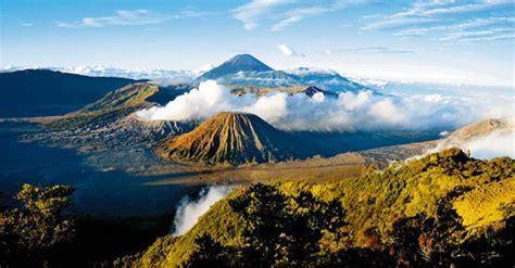 tempat wisata  jawa timur wisata gunung bromo