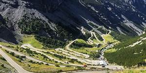 World's greatest driving roads Grossglockner High Alpine Road, Austria  Photos