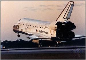 Space Shuttle: First Reusable Spacecraft