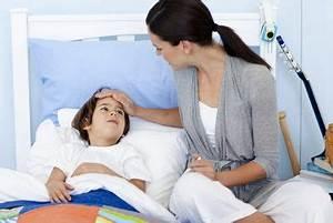 Народные методы лечения аденоидов у ребенка