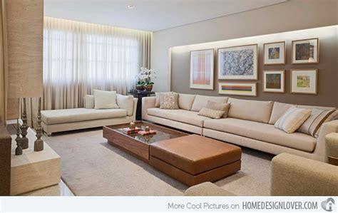 Long Living Room Ideas-fox Home Design