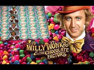 WMS - Wonka Slot - WILDS! *Oompa Loompa* - Slot Machine ...