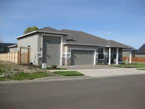 House Plans With Rv Garage by The Oregon Real Estate May 2011
