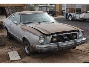 1977 Ford Mustang for Sale | ClassicCars.com | CC-1129586