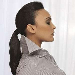 Coiffure Queue De Cheval : coiffure part 2 ~ Melissatoandfro.com Idées de Décoration