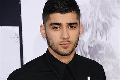 Malik Zayn Hairstyle Wallpapers Gautam Direction Singer