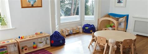 The Childrens Room  A Montessori Swansea Day Nursery