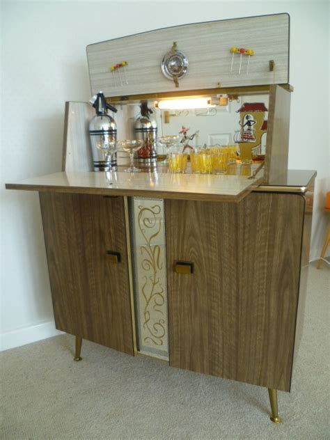 vintage home bar beautiful 50s cocktail bar looks like my s she 3199