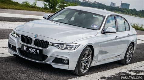 Bmw Malaysia Announces Promo Prices For 3 Series, 5 Series