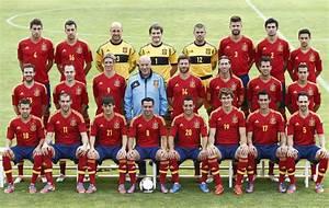 Equipe Foot Espagne Liste : l 39 espagne d chiffr e par opta journal de l 39 euro euro 2012 football ~ Medecine-chirurgie-esthetiques.com Avis de Voitures