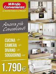 Mondo convenienza catalogo autunno2014 by Mobilpro Issuu