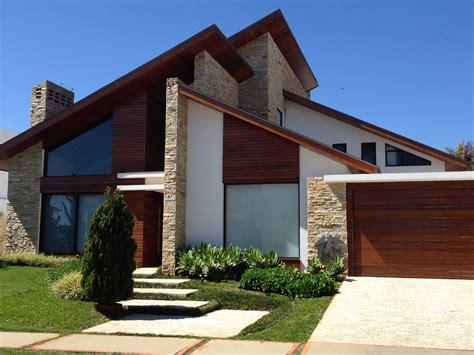 casas rusticas modernas colores de fachadas casas co modelos bonitas modernas