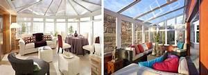 Small Conservatory Interior Design Ideas