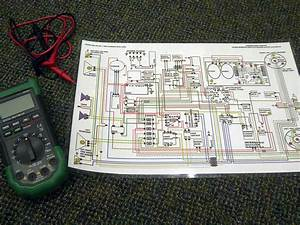 New To The Garage  Multimeter And Wiring Diagram