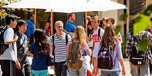 Campus Life - Pepperdine University - Seaver College