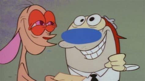 the ren stimpy show season 4 episode 12 blue