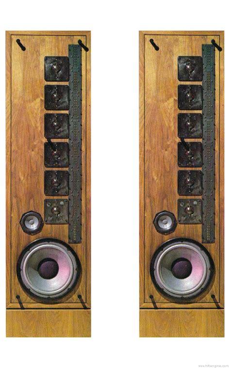 infinity quantum  source   loudspeaker system