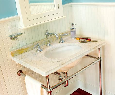 Period Bathroom Fixtures by Refreshing A Colonial Revival Bath House