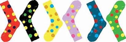 Socks Syndrome Down Lots Odd March Wear