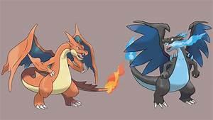 Charizard Pokémon Wallpapers - Wallpaper Cave