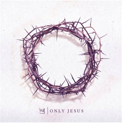 Casting Crowns New Album 'Only Jesus' Releasing November 16