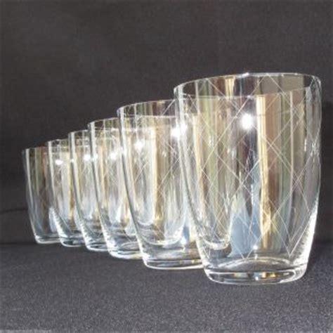 Wasserglaser Kristall by Glas Kristall Kristall Gl 228 Ser Antiquit 228 Ten