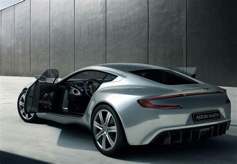 Voitures Et Automobiles Aston Martin One 77