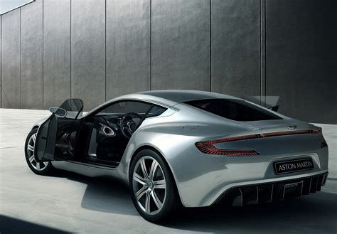 Aston Martin One 77 2018 Pricereviewspecifications
