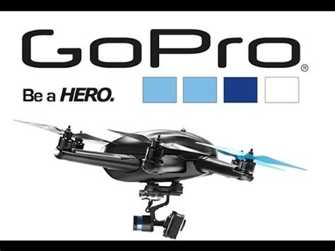 gopro drone karma announcement win    youtube