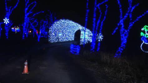 shady brook farm holiday light show 2014 hd youtube