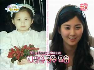The So Nyeo Shi Dae (SNSD) Blog: SNSD PRE-DEBUT PICS