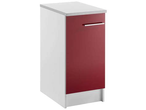 meuble bas cuisine 30 cm largeur meuble cuisine 45 cm largeur
