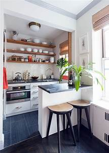 7, Inspirational, Small, Kitchen, Designs, That, Make, Cooking