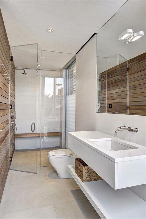 Modern Family Bathroom Ideas by 20 Modern Bathroom Design Ideas Home Magez