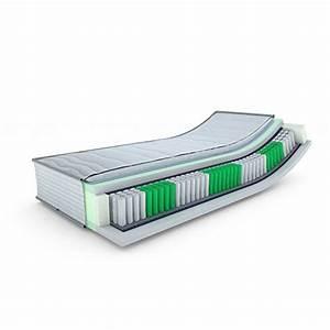 Bonell Federkern Oder 7 Zonen Taschenfederkern : tonnentaschenfederkern matratze matratzen online shop ~ Indierocktalk.com Haus und Dekorationen