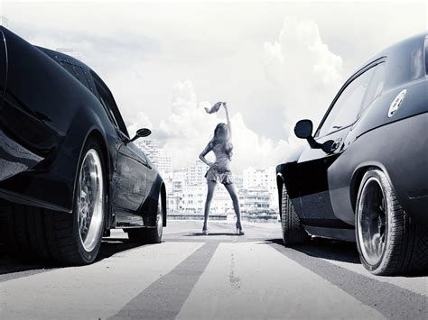Fast 8 ( Fast And Furious 8) Hq Movie Wallpapers