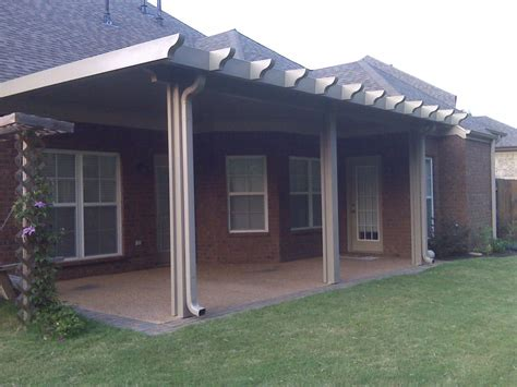 Patio Covers by Patio Covers Mid South Patio Cover Installers