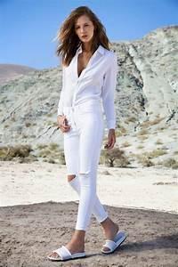 Tenue Blanche Homme : porter des chaussures blanches quotidiennement ~ Melissatoandfro.com Idées de Décoration