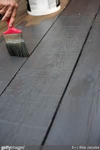3 conseils pour appliquer de la peinture bois exterieur With conseil peinture bois exterieur