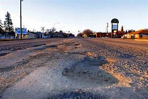 Rural municipalities decry infrastructure program end ...