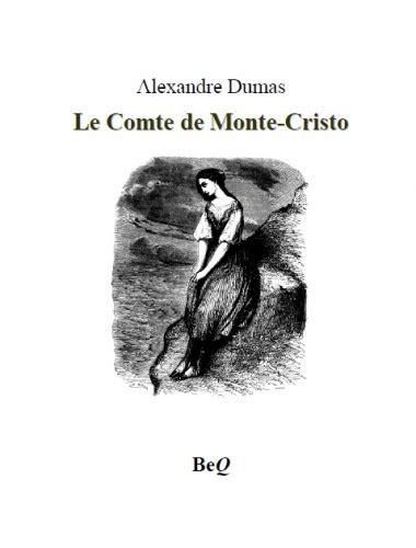 le comte de monte cristo 6 tomes tome 1 livraddict