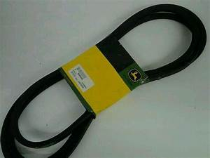 33 John Deere Belt Diagram 48 Inch