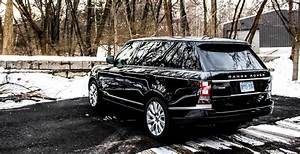 Range Rover Supercharged Wallpapers HD Download