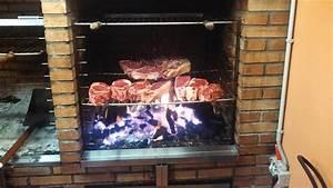 Barbecue En Dur : barbecue en dur ou barbecue gaz avantages et inconv nients ~ Melissatoandfro.com Idées de Décoration