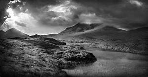 The Modern Masters Of Black and White Landscape ...