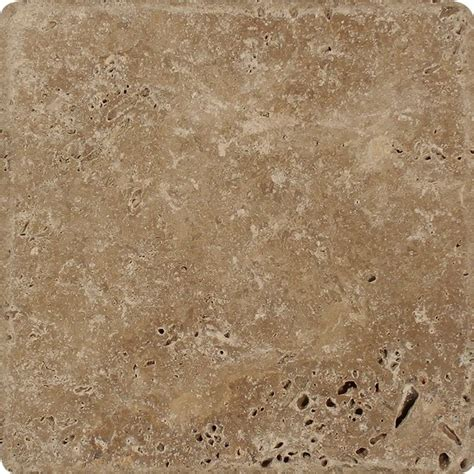Tile 6x6 by Noce Travertine Tile 6x6 Tumbled Field Tiles