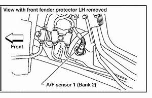 nissan xterra o2 sensor location wiring source With 2004 nissan xterra knock sensor location 2003 nissan xterra wiring