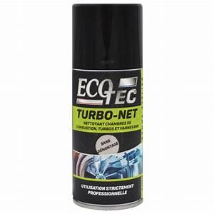 Produit Nettoyage Turbo : nettoyant turbo vannes egr chambres de combustion sans d montage ~ Voncanada.com Idées de Décoration