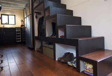 space saving interior design  comfortable life  small